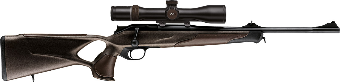 Carabina Blaser R8 Professional Success Leather.
