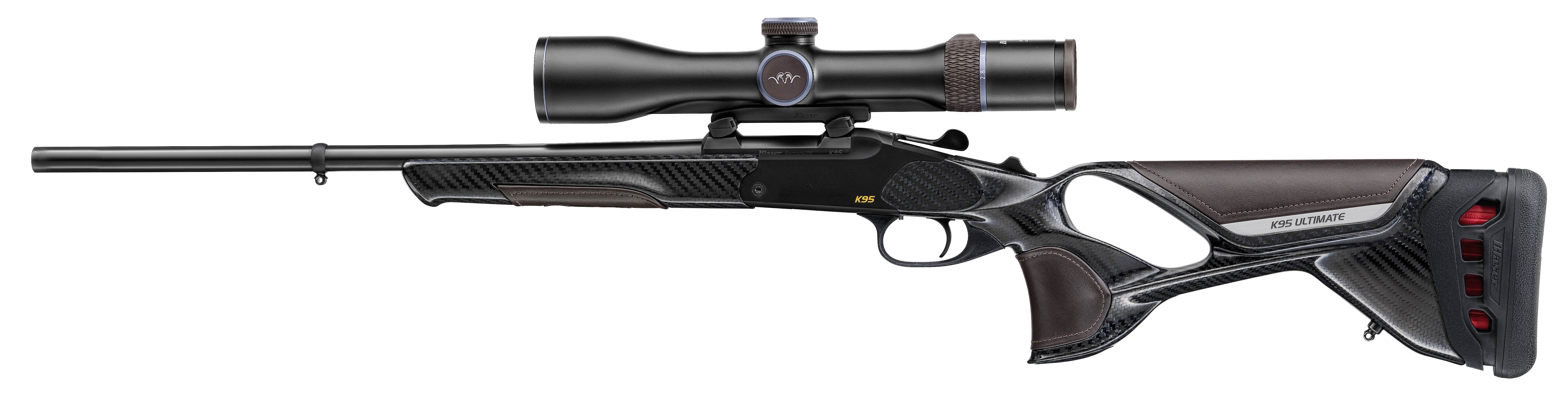 Blaser K95 Ultimate Carbon RDS