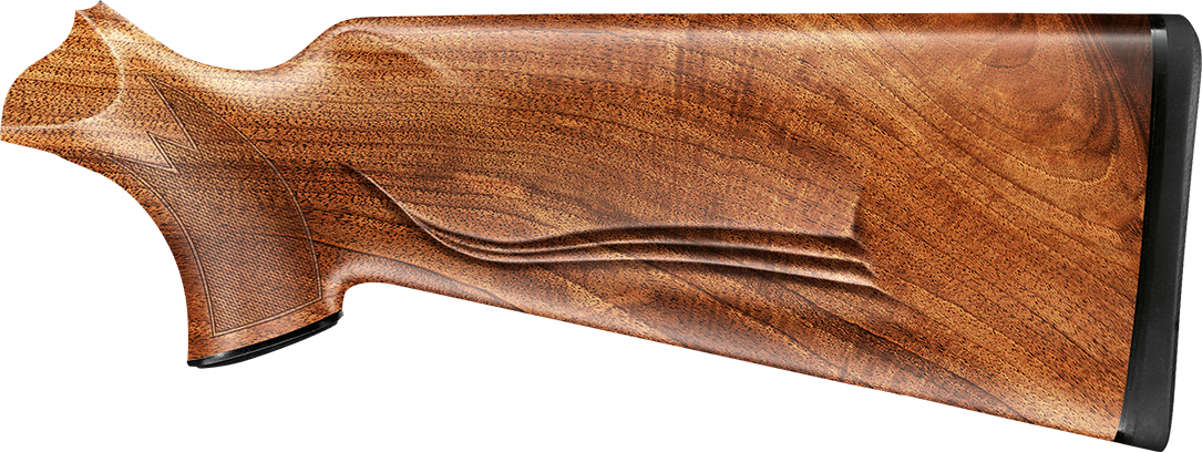 Blaser bolt action rifle R8 wood grade 1, version 1