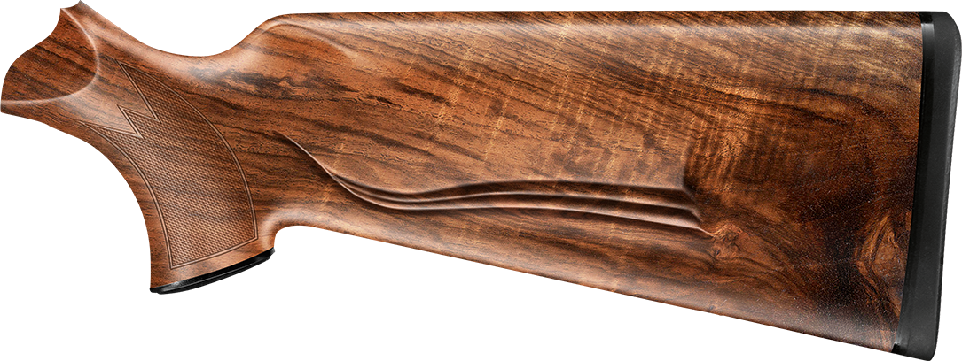 Fusil de cerrojo R8 oveja madera clase 4 variante 2
