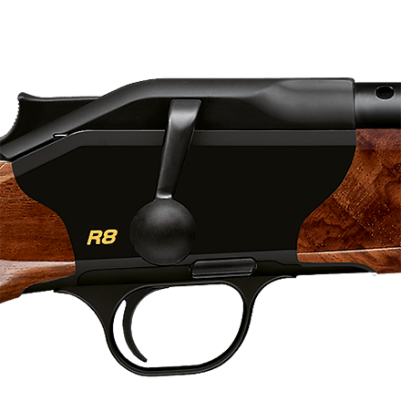 Blaser Bolt Action Rifle R8 Configurator