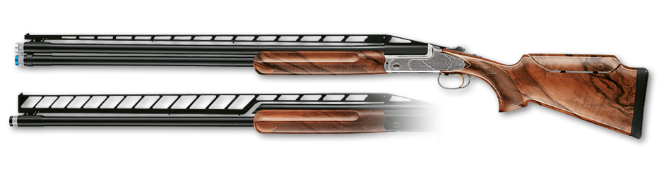Sovrapposto Blaser F3 Supertrap Baronesse