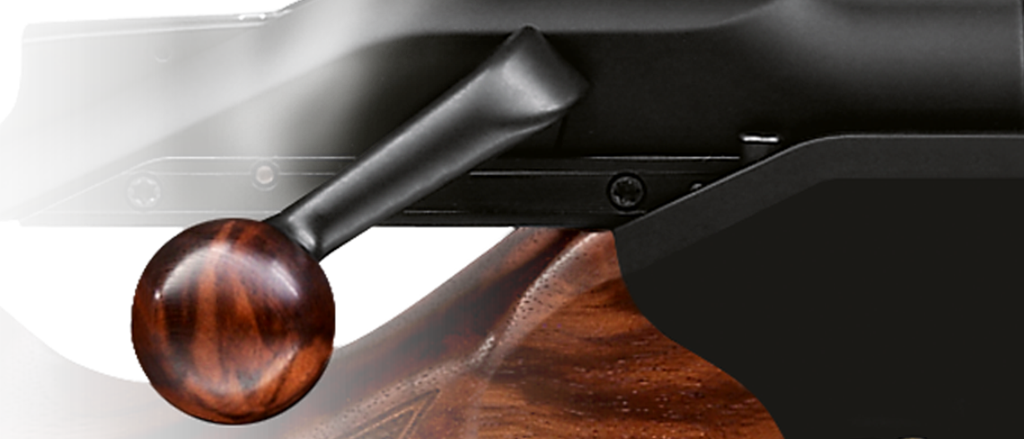 Blaser Wooden bolt handle ball
