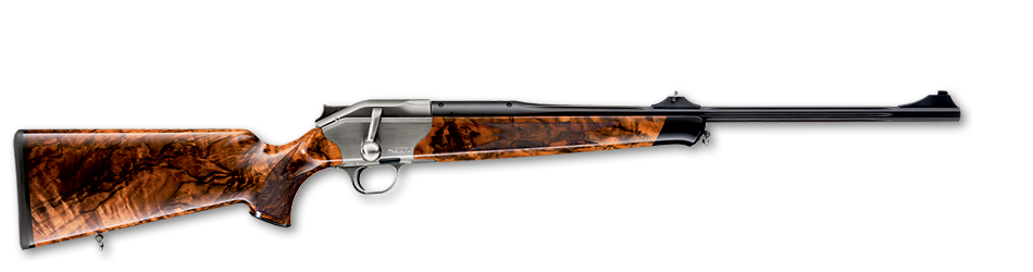 Blaser bolt action rifle R8 Stradivari without rifle scope