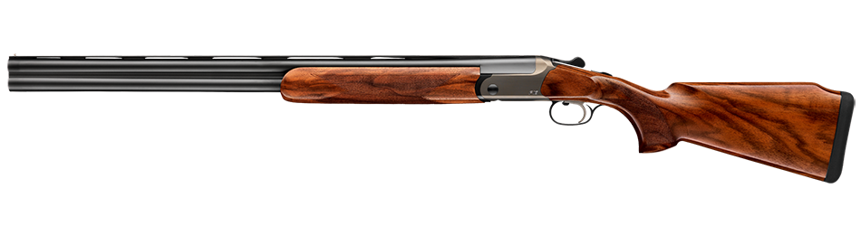 Blaser Bockflinte F16 Game Intuition