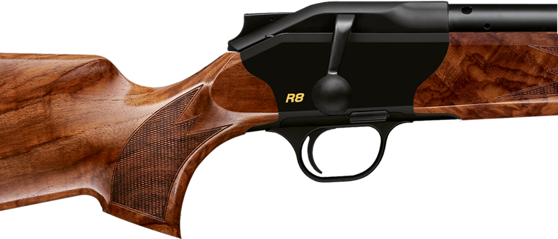 Blaser bolt action rifle R8 steel receiver